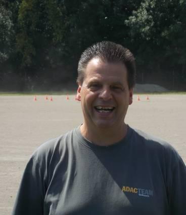 Werner Rothuber (Jugendleiter und Trainer)