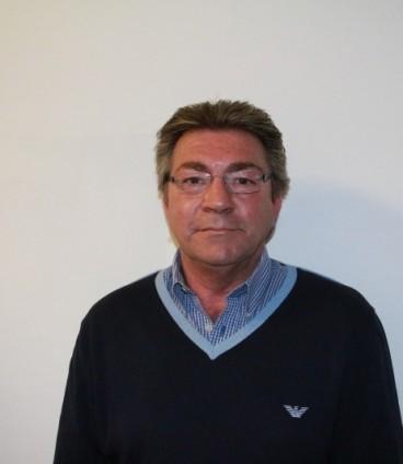 Uwe Ramm (Schatzmeister)